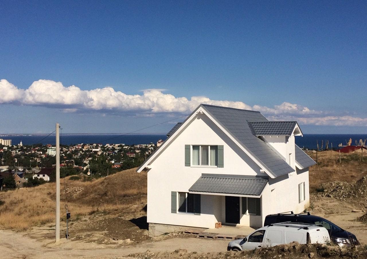 недвижимость в крыму дома с фото бий кыргыздардын