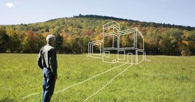 Как правильно выбрать участок под строительство дома?