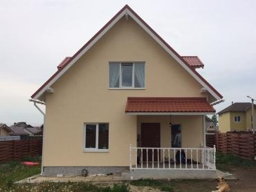 Дом в селе Косулино, Екатеринбург